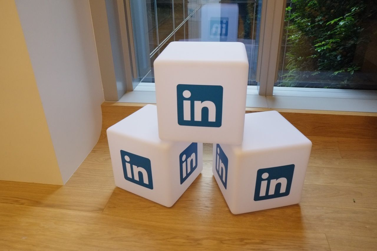 Como funciona Linkedin para empresas