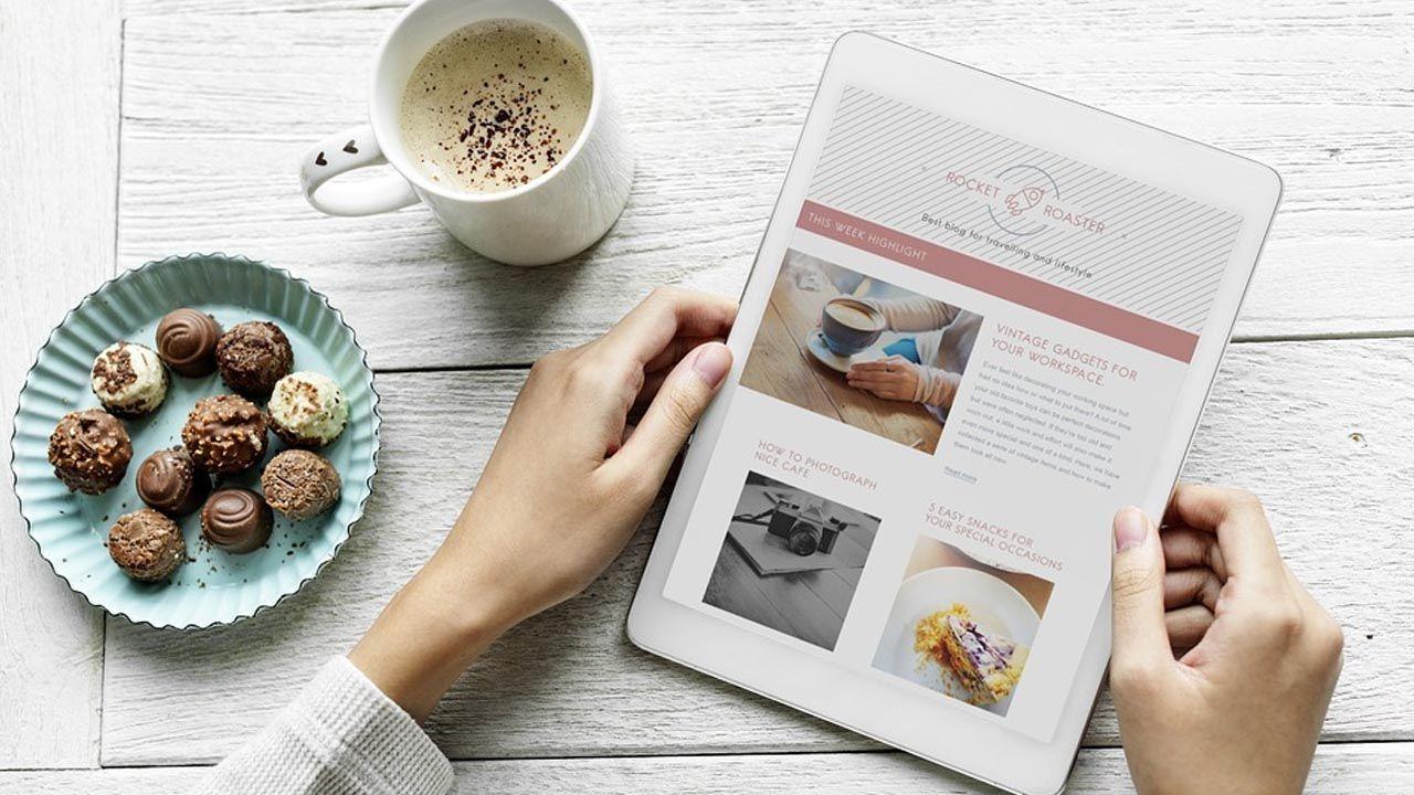 por qué hacer un blog