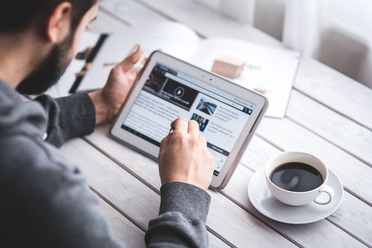Qué es un blog para tus clientes