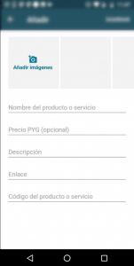WhatsApp Business incorpora catálogo de productos
